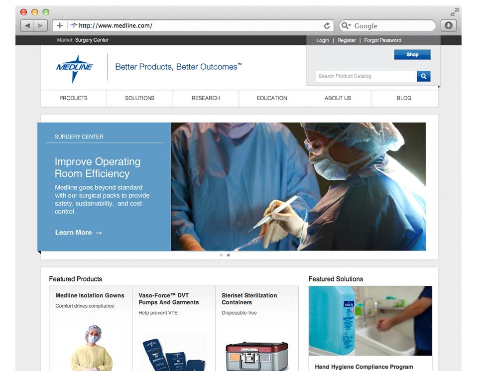 medlinecom_homepage